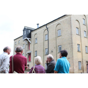 Historic Mill tours