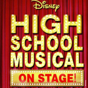 High School Musical RARE Productions Youth Theatre Group