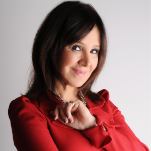 Arlene Phillips Live in Shrewsbury