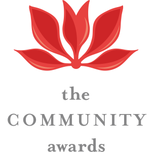 COMMUNITY FOUNDATION AWARDS