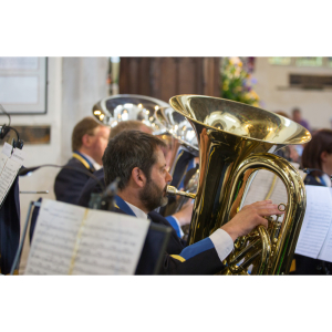Hitchin Band Music from the Swing and Big Band Era