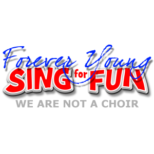 Forever Young Sing for Fun in Exeter is not a choir