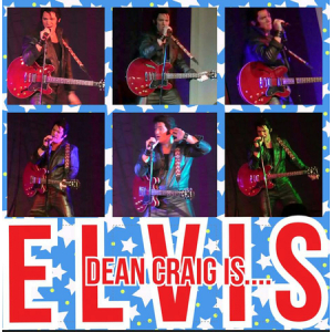 Elvis by Dean Craig @ Grosvenor Casino Sheffield