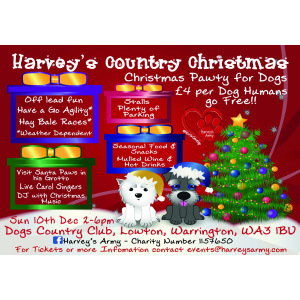 Harvey's Country Christmas