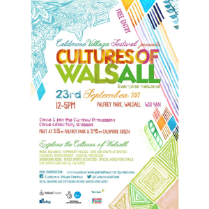 Cultures of Walsall