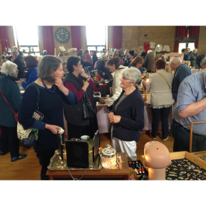 Antique & Vintage Fair