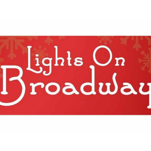 Lights on Broadway Christmas Extravaganza in Stoneleigh Epsom @stoneleighb @SARAResidents