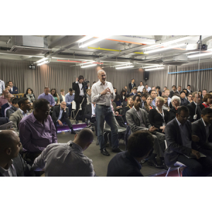 London Blockchain and Energy Summit 2017