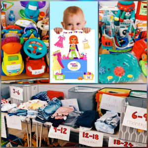 Mum2mum Market baby and children's nearly new sale – Sidcup, BEXLEY