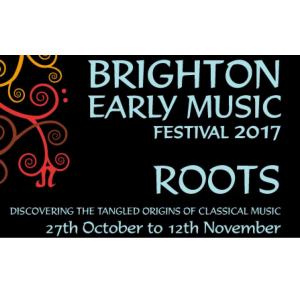Brighton Early Music Festival 2017