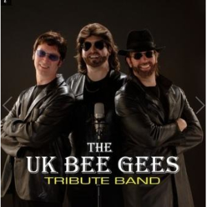 UK BEE GEES @ Grosvenor Casino Reading South