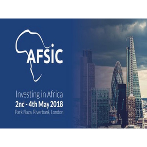 Africa Financial Services Investment Conference 2018