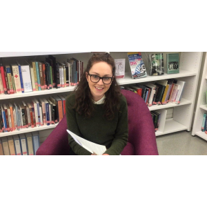 Creative Writing Workshop: Molly Case in Cardiff