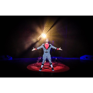 Circus Funtasia returns to Worcester!