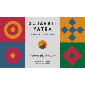 Gujarati Yatra - Journey of a people
