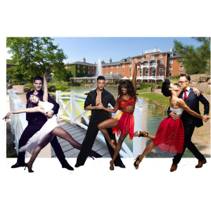 4* Weekend Break with the Stars of Strictly Come Dancing