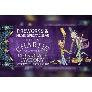 French Brothers Boats - Windsor Racecourse Fireworks Shuttle