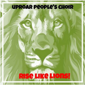 UpRoar People's Choir Taster Session