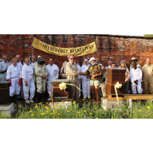 Beekeeping theory course