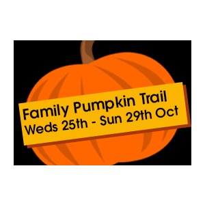 Family Pumpkin Trail