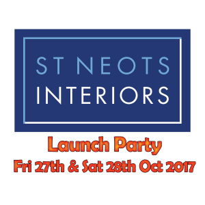 St Neots Interiors Launch Party