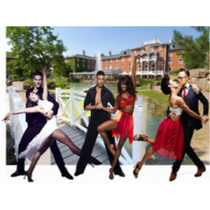 4* Weekend Break with the stars of BBC Strictly Come Dancing.