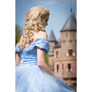 Cinderella at Theatre Severn in Shrewsbury