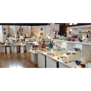Anglian Potters Christmas Exhibition