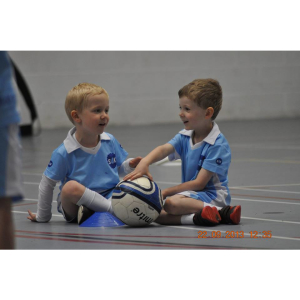 Sport4Kids Football Classes - (18m to 7yrs)