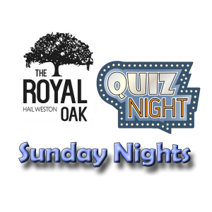 Sunday Quiz Night at The Royal Oak