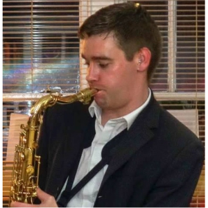 John Seeley's Jazz and Saxophone Group