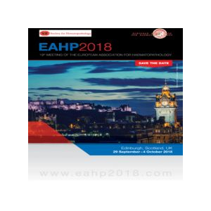 19th Meeting of the European Association for Haematopathology 2018
