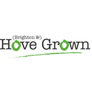 (Brighton &) Hove Grown Writing Festival