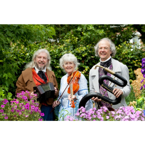 The Thomas Hardy Songbook - The Mellstock Trio