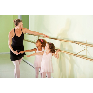 Ballet classes for children