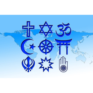 World Religions Discussion Group