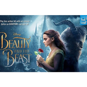 Sing-a-Long-a Beauty and the Beast