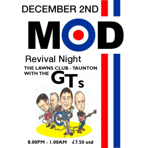Old Mod Revival Night