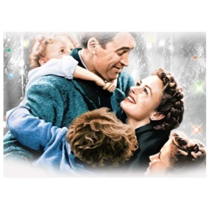 Corinium Cinema -It's a Wonderful Life
