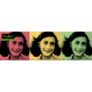 Anne Frank & You Exhibition at Walsall College