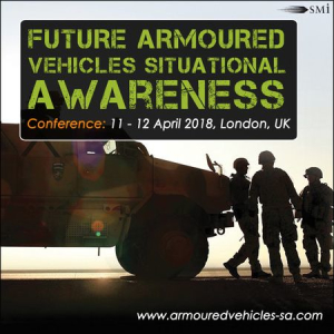 Future Armoured Vehicles Situational Awareness 2018