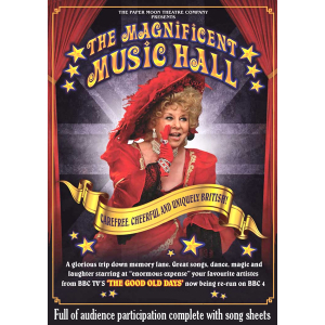 The Magnificent Music Hall