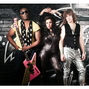 The Brand New Heavies plus Northsyde Lyte