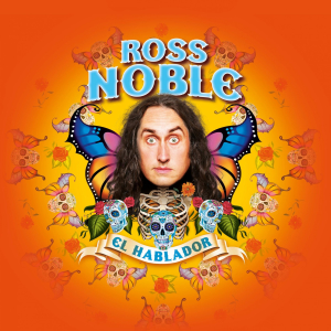 Ross Noble: El Hablador Live in Shrewsbury