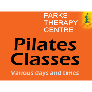 Pilates Classes in St Neots