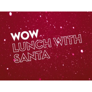 Lunch with Santa at Village Hotel Walsall