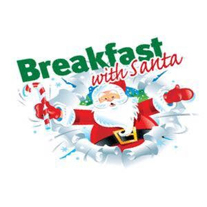 Breakfast with Santa @ The Dilke Arms