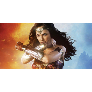 Baby Box Office: Wonder Woman