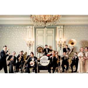 Alex Mendham and his Orchestra