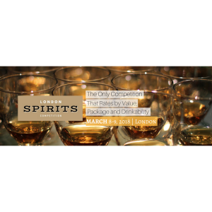 2018 London Spirits Competition